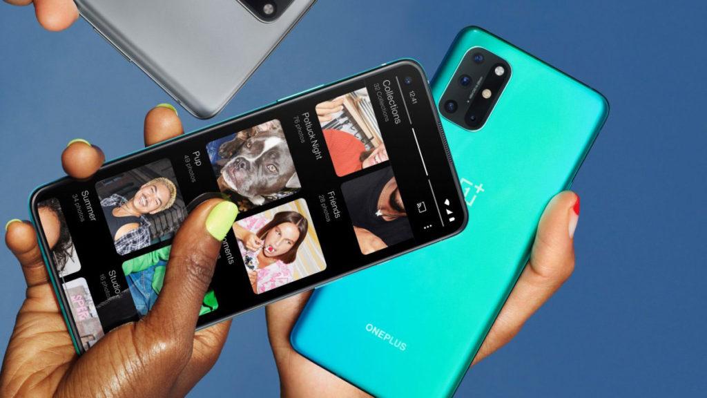 值得一提的是,美国电讯公司T-Mobile将有一个OnePlus