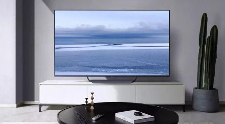 OPPO首款智能电视S1发布