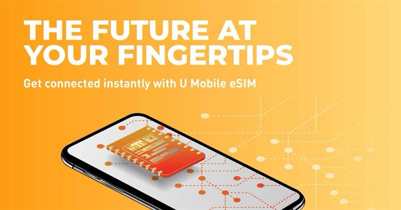 大马支持eSIM的Telco与手机一览 2