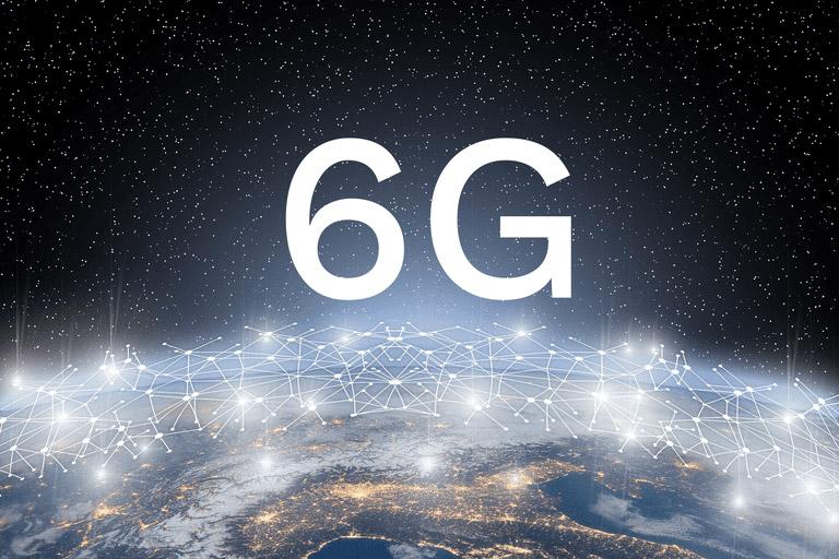 三星等加入6G联盟