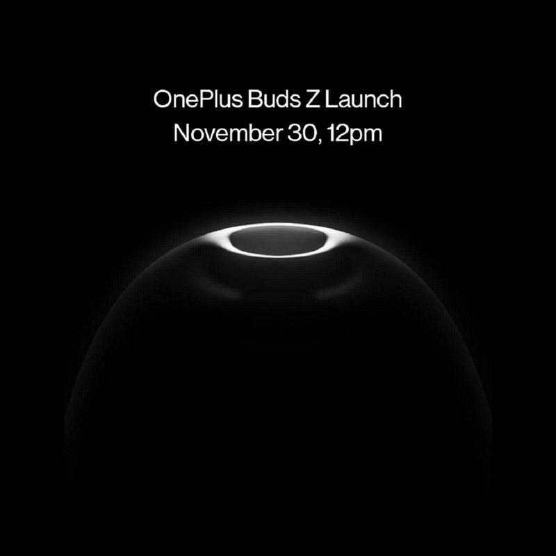 大马OnePlus Buds Z将于11月30日发布 1