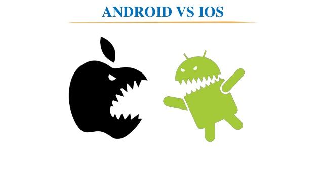 调查:Android手机用户智商比苹果用户高! 1