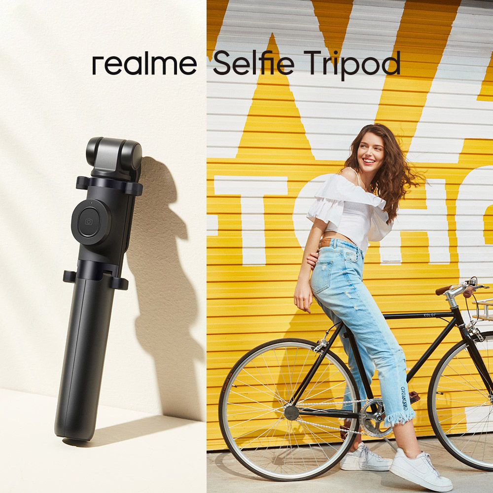 大马realme正式发布七款全新AIoT产品