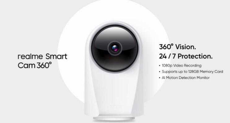 大马realme正式发布七款全新AIoT产品,12.12首销! 4