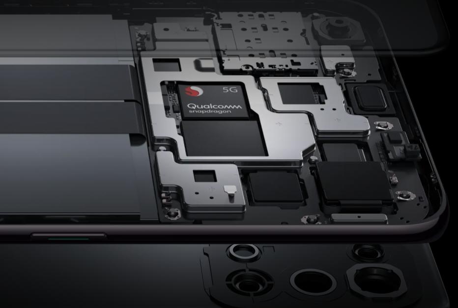 年度最美5G手机!OPPO Reno5系列10大亮点分析:看了你会忍不住想买! 13