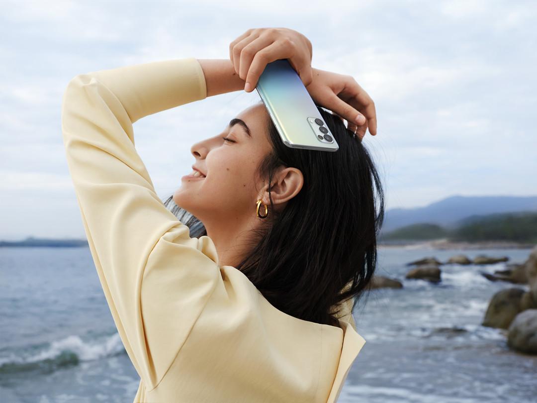 年度最美5G手机!OPPO Reno5系列10大亮点分析:看了你会忍不住想买! 11
