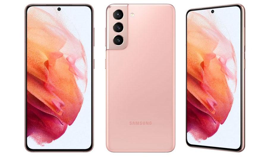 三星Galaxy S21系列发布:大马售价RM3699起! 14