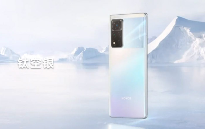 HONOR V40中国发布,售价约RM2245起! 3