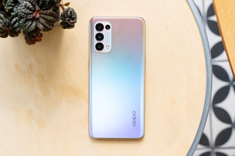年度最美5G手机!OPPO Reno5系列10大亮点分析:看了你会忍不住想买! 1