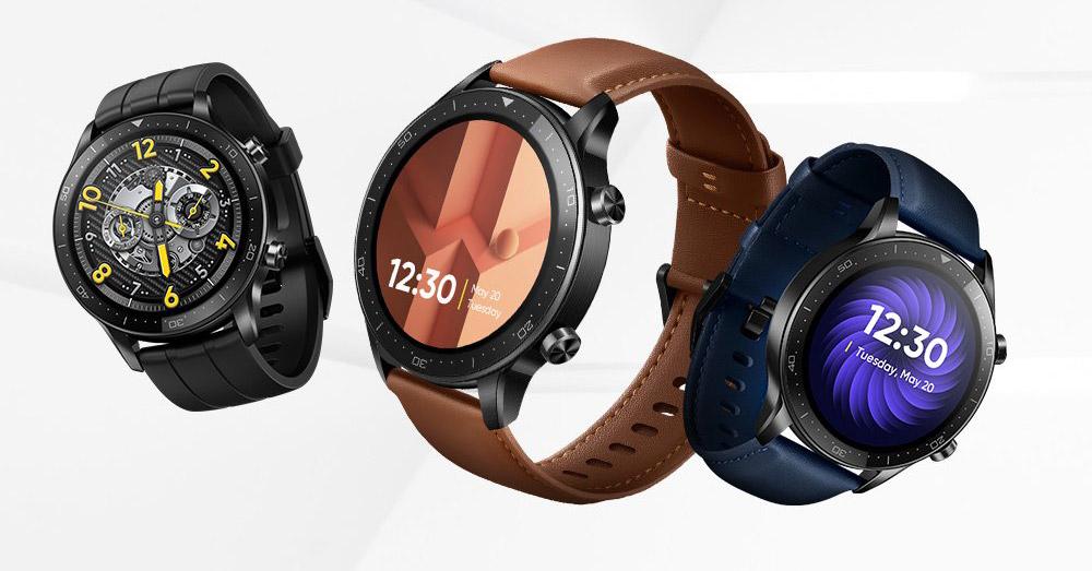 大马realme watch S Pro发布