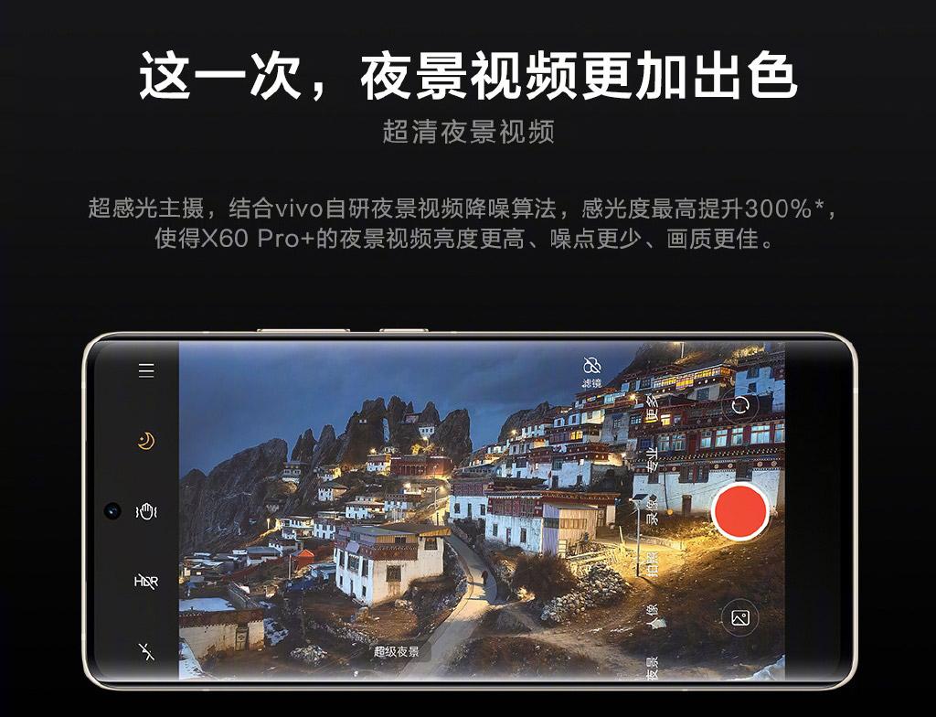 vivo X60 Pro Plus发布:蔡司双主摄+骁龙888,售价约RM3116起! 4