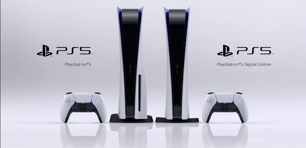 索尼PS5只花了1个半月就售出450万部