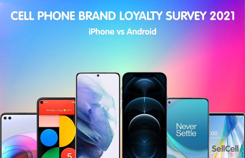 iPhone用户品牌忠诚度持续提高,Android用户下降! 6