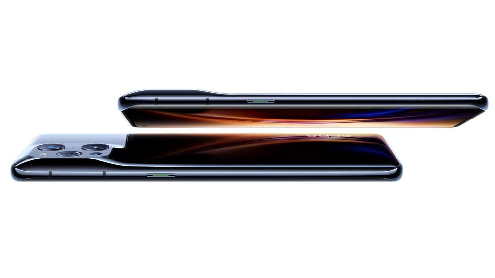 OPPO FindX3 Pro 5G十年磨一剑
