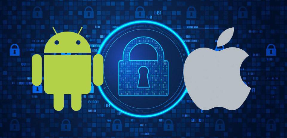 研究:Android手机收集用户资料量比iPhone多20倍! 1