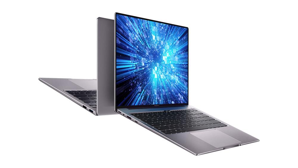 HUAWEI擎云L410:旗下首款麒麟990处理器笔记本! 1