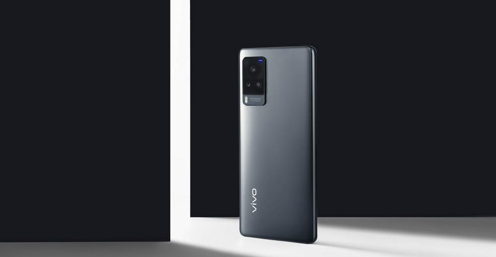 2021Q2中国智能手机市场份额