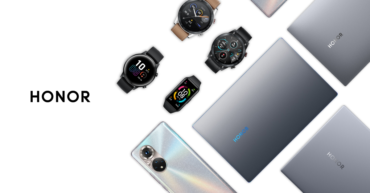 HONOR MagicBook X 15系列笔电6月19日开卖! 为 HONOR 50大马上市布局智能互联 16
