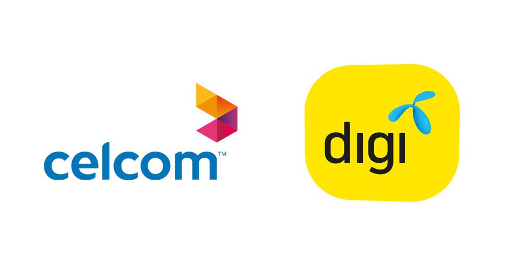 Celcom和Digi正式签约