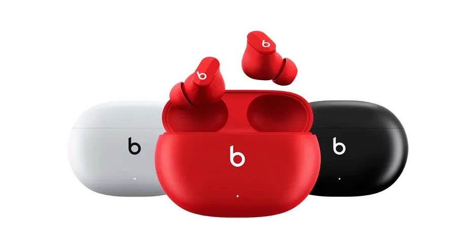 Beats Studio Buds降噪耳机发布