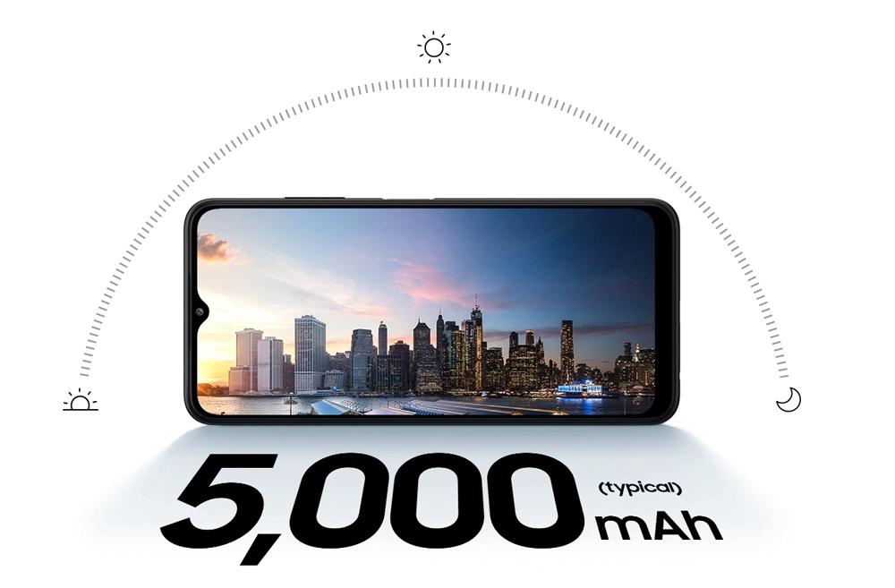 三星Galaxy A22 5G、Galaxy Tab A7 Lite发布,售价RM699起! 1