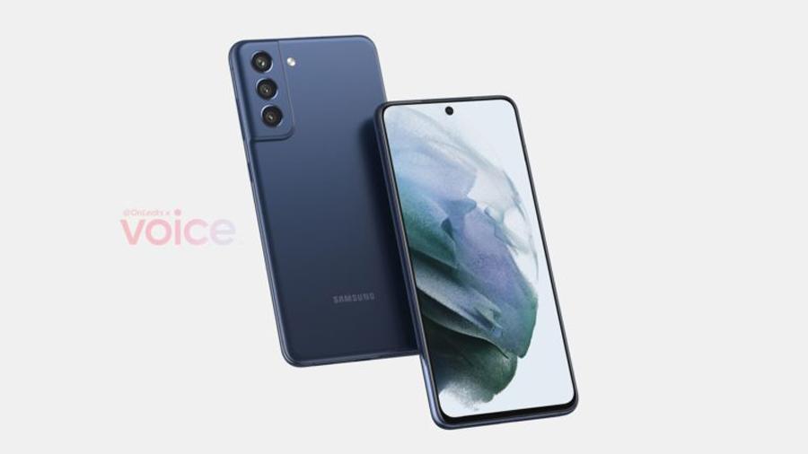 传Samsung因芯片短缺