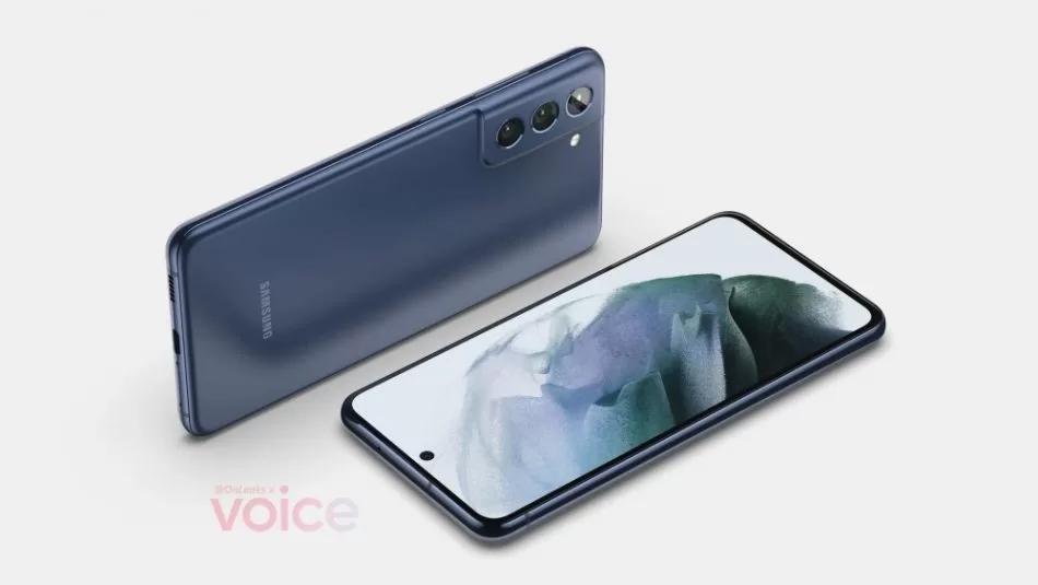 传Samsung Galaxy S21 FE将因芯片不足