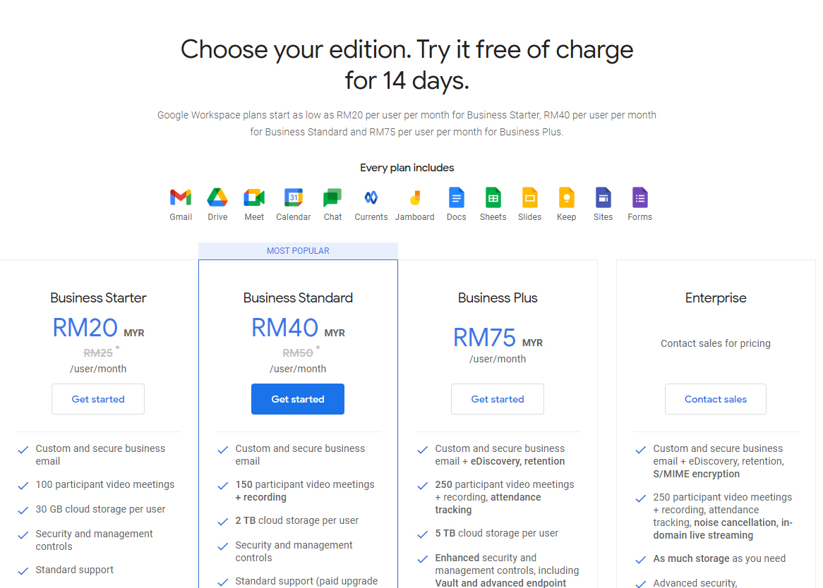 Google Meet免费版限制3人以上