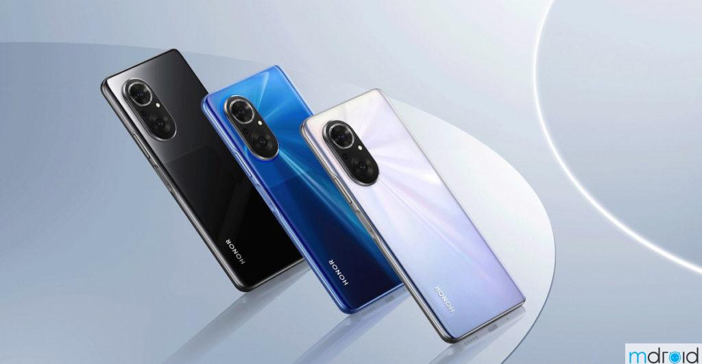 HONOR宣布旗下新手机将可使用GMS