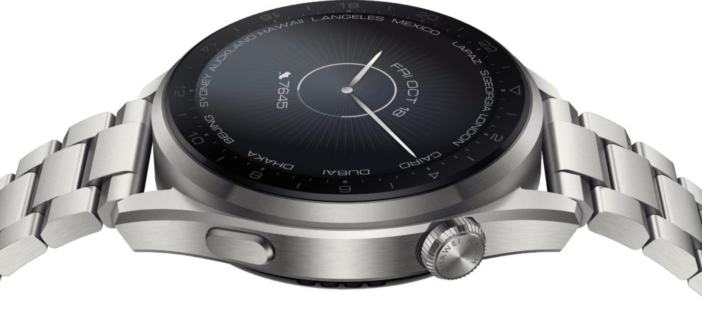 大马HUAWEI Watch 3系列将于6月25日发布 1