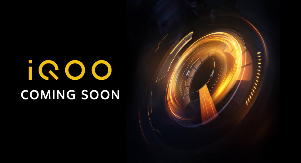 iQOO Malaysia Facebook上线