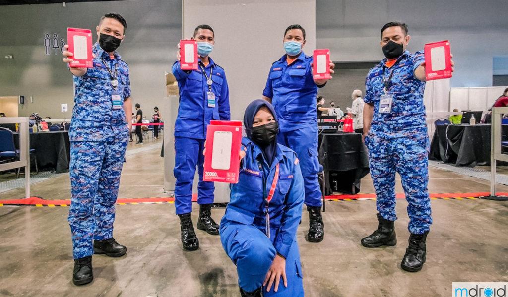 Xiaomi捐赠30台空气净化器