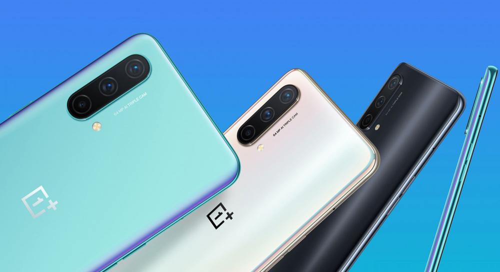 OnePlus Nord CE 5G发布