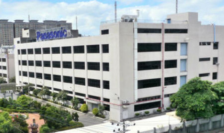 Panasonic将拍卖代工厂设备