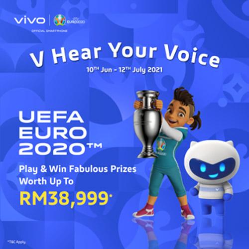 vivo V Hear Your Voice竞赛