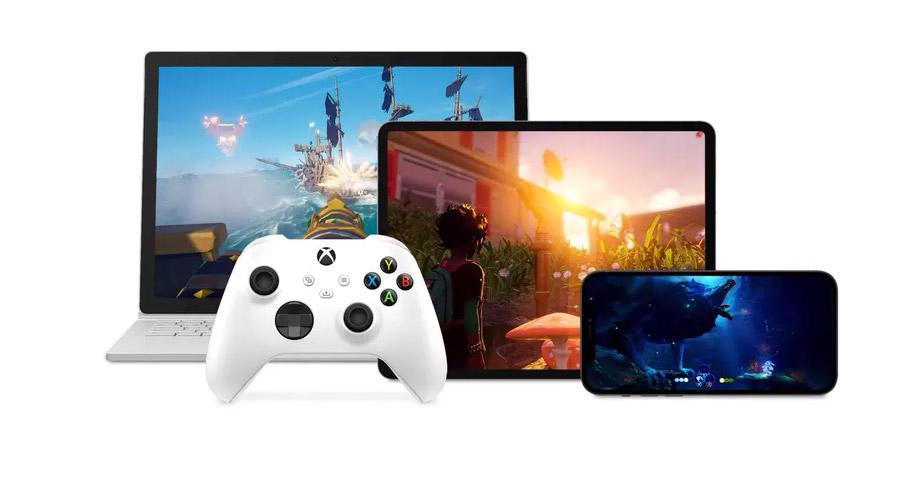 Microsoft xCloud云游戏正式支持iOS和PC