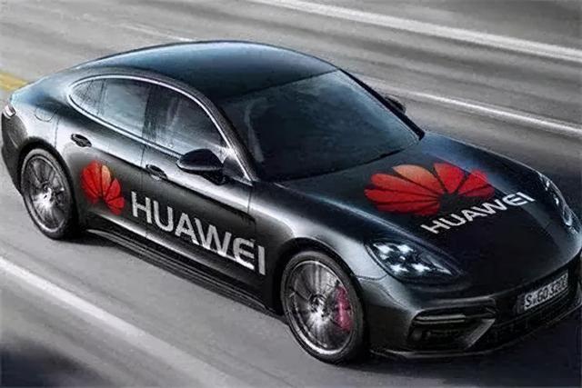 华为智能驾驶总裁苏箐因抨击Tesla而被免职! 1