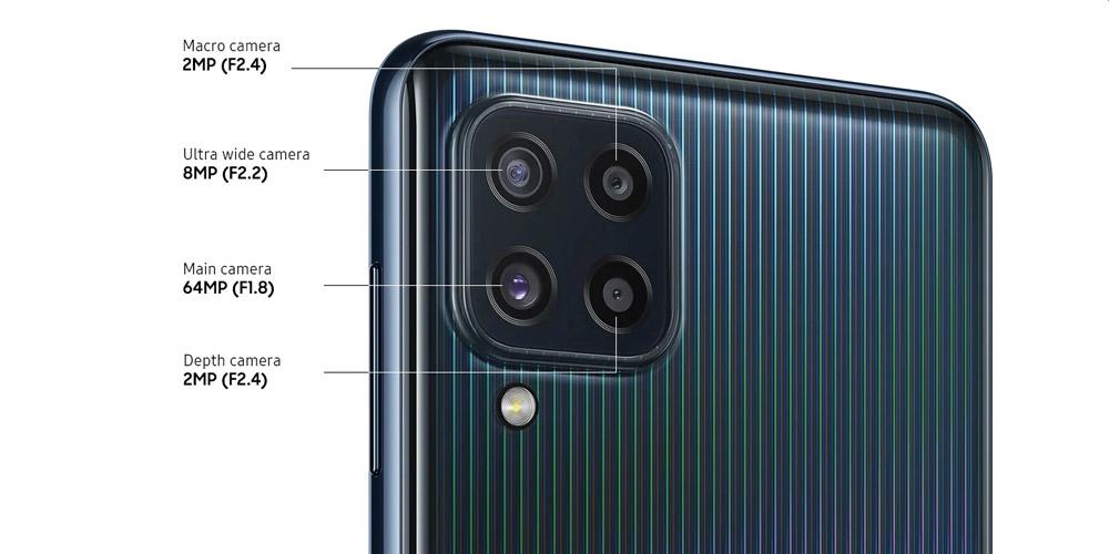 大马Samsung Galaxy M32发布