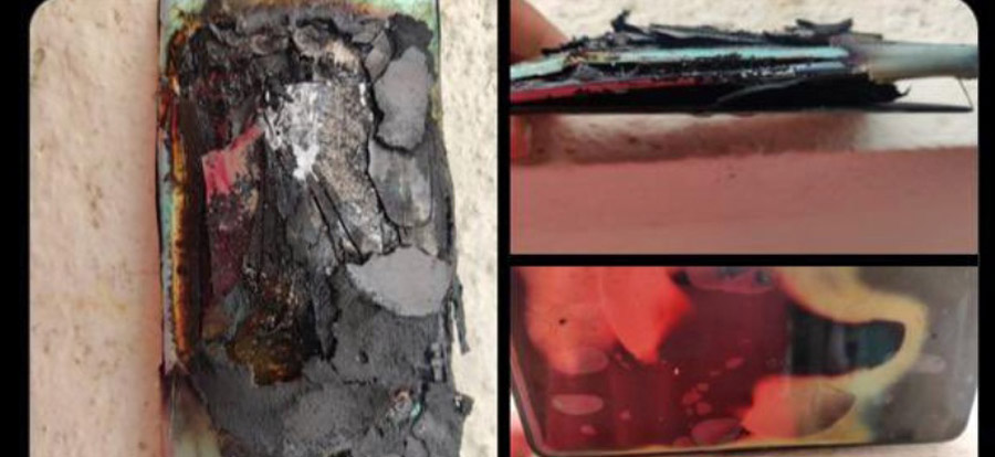 OnePlus证实国外有Nord 2使用5天就爆炸