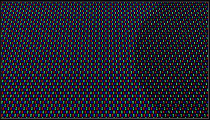OPPO发布第三代屏下摄像头