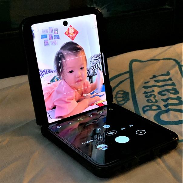 三星Galaxy Z Flip 3 使用14天后心得分享 13