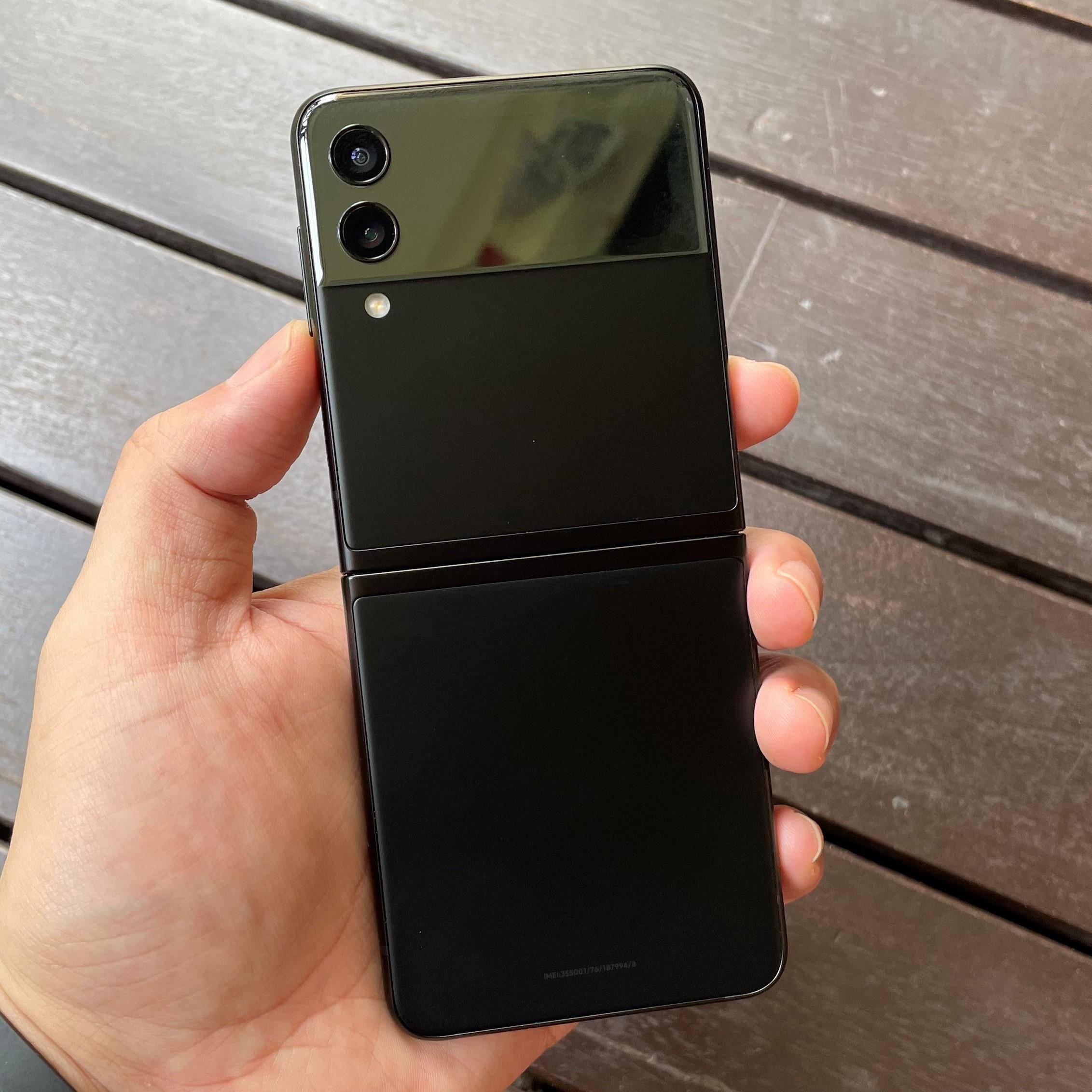 三星Galaxy Z Flip 3 使用14天后心得分享 14