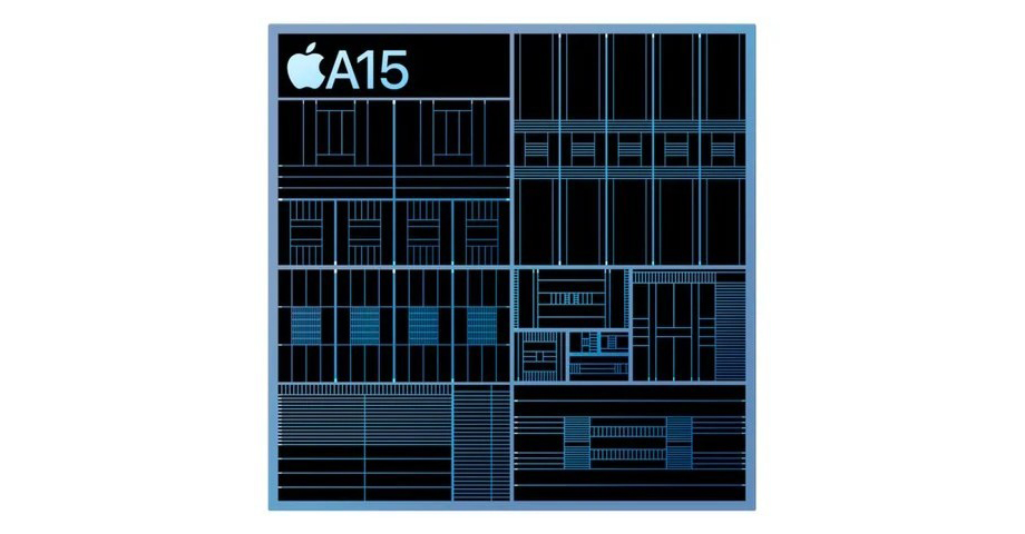 苹果A15 Bionic 性能跑分比M1还高