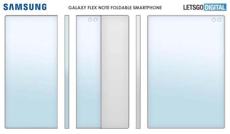 这或许是三星下一代Galaxy Note
