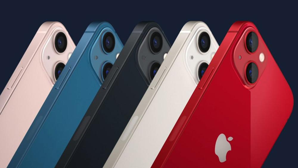 2021Q2高端手机销量