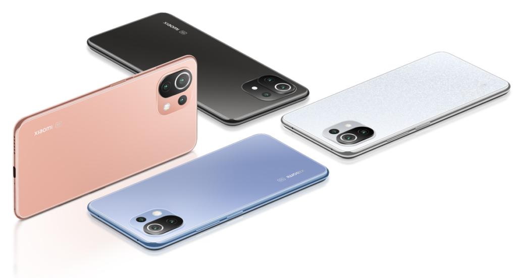 小米全新CIVI系列手机将于9月27日发布