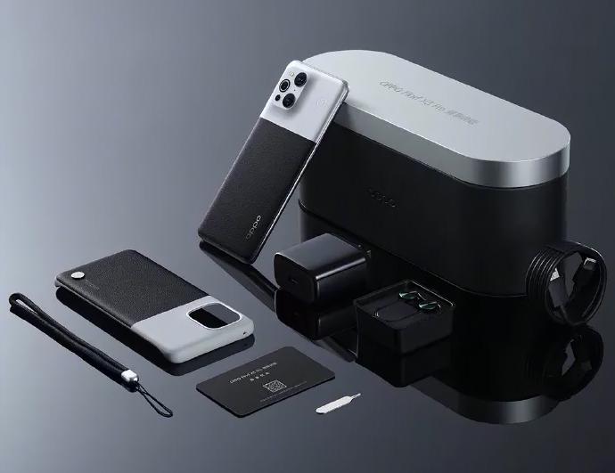 OPPO Find X3 Pro摄影师版发布,售价约RM4192! 1
