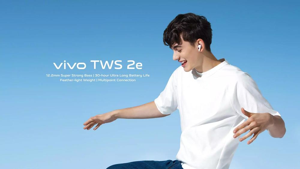 vivo TWS 2e