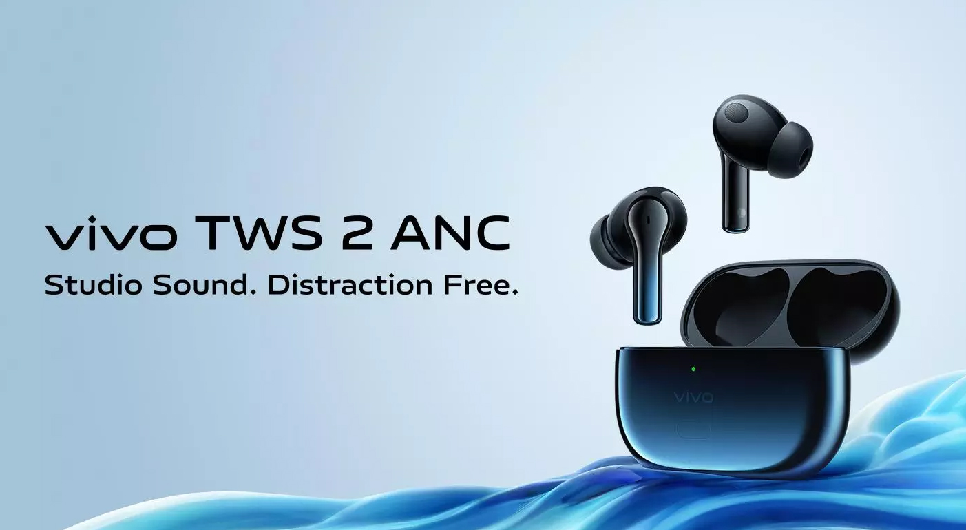 vivo TWS 2e、TWS 2 ANC发布,售价RM269起! 2