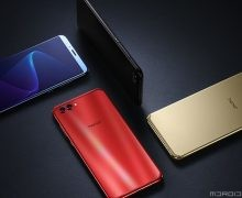 Honor View 10 即将推出8GB RAM版本!